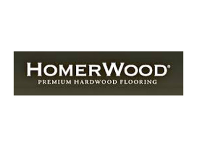 Homerwood logo