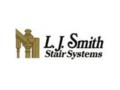 LJ Smith Stair logo